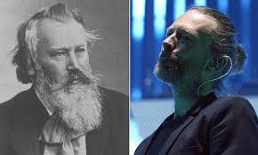 Brahms versus Pop