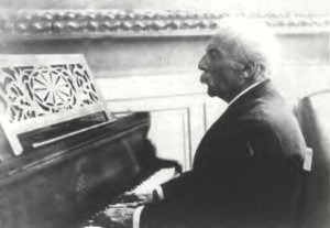 Gabriel FauréCredit: http://www.mfiles.co.uk/