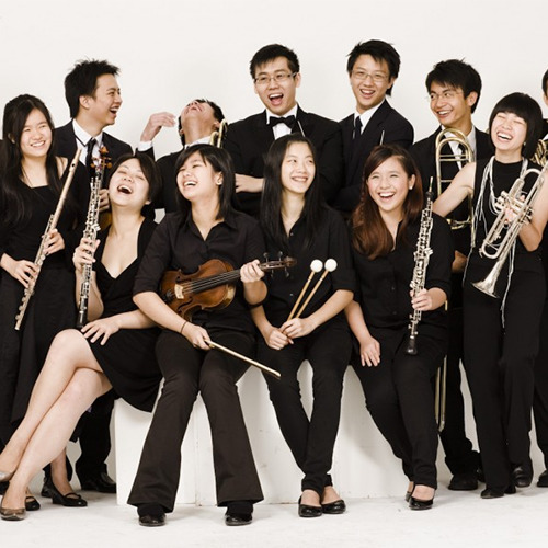 Hong Kong Festival Orchestra<br/>Energy and Passion!