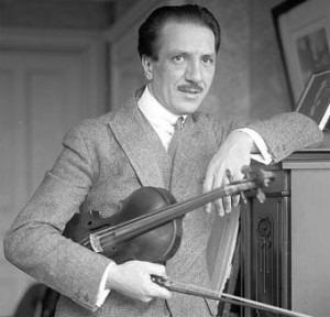 Jacques ThibaudCredit: http://www.biografiasyvidas.com/