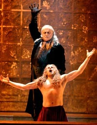 Violent and Unnatural Deaths in Opera I
