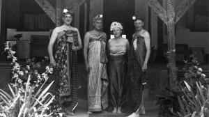 Britten in Bali