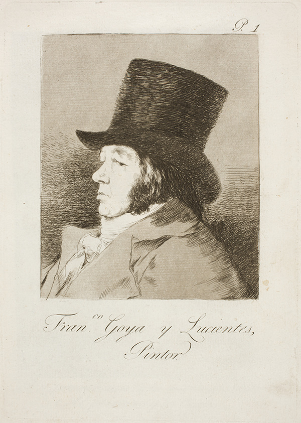 Music and Art: Goya II