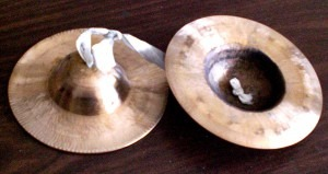 Small Cymbals