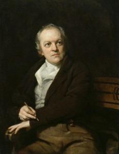 William Blake by Thomas Phillips (1807)