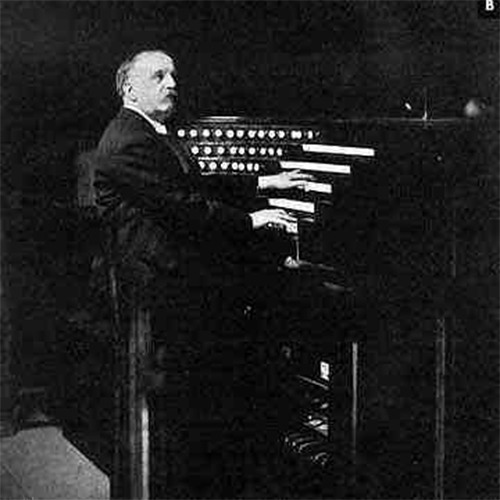 Louis Vierne: Dying on the Job