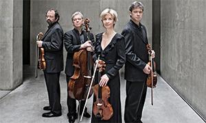 Hagen Quartet Credit: http://static.guim.co.uk/