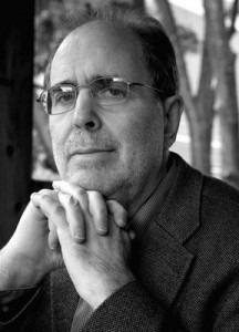 Joshua RifkinCredit: http://www.bach-cantatas.com/