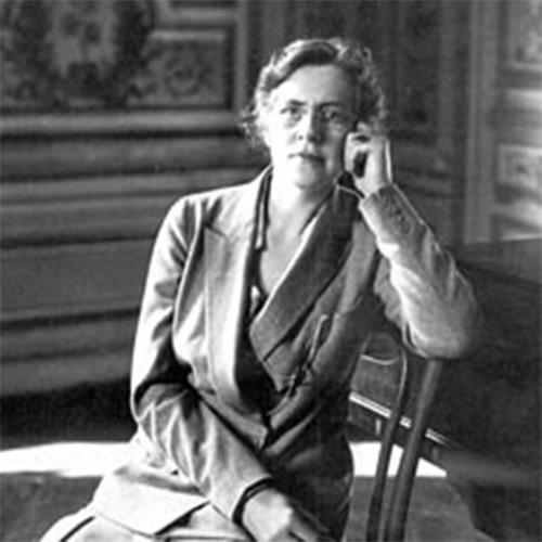The Great Women Artists Who Shaped Music XIII- Nadia Boulanger