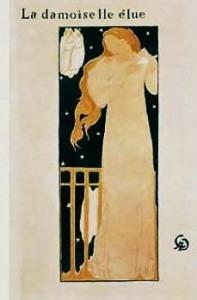 Maurice Denis - La damoiselle élue (1892)