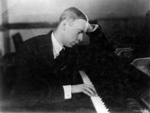 Sergei ProkofievCredit: http://kwit.org/