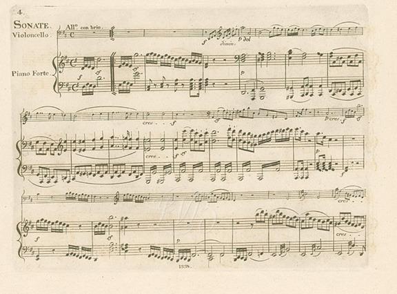 sonata image