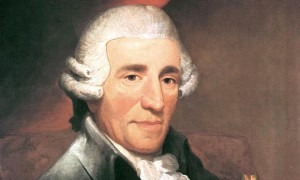 Joseph Haydn, one of 63 male composers on the syllabus.Photograph: Alamy