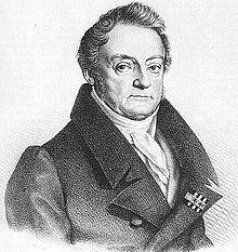 Count Ferdinand Ernst Gabriel von Waldstein