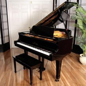 Young Chang Grand Piano