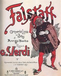 falstaff title