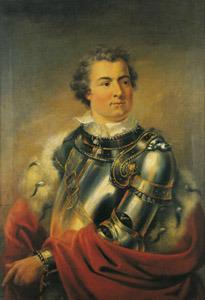 Prince Joseph František Maximilian Lobkowicz