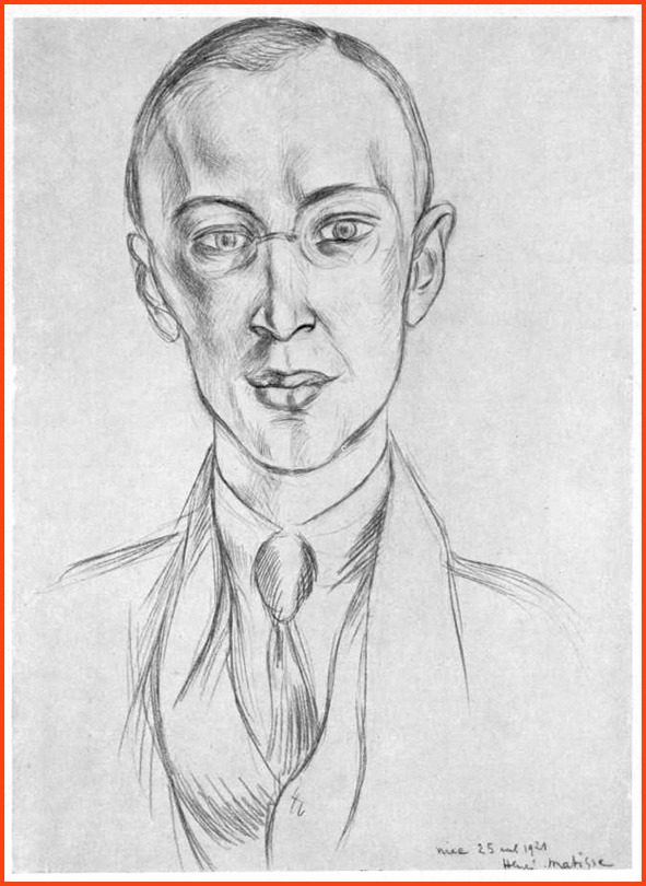 Sergei Prokofiev: Enfant Terrible