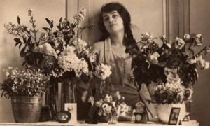 Lina Codina in 1921