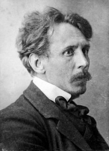 Mikalojus Konstantinas Čiurlionis (1875-1911)