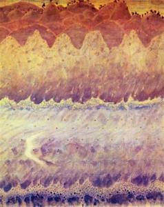 The Sonata of the Sea (1908) Allegro