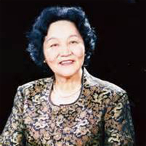 The Great Women Artists Who Shaped Music XVI: Zhou Guangren
