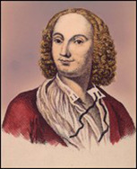 Muses and Musings <br/>Anna and the Red Priest: Anna Girò and Antonio Vivaldi