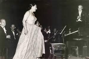 Felicja and Villa-Lobos