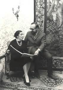 Felicja and Penderecki