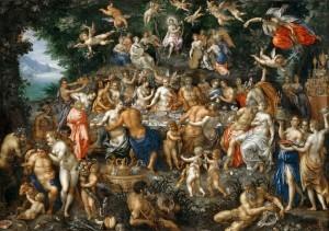 Hendrik_de_Clerck_-_The_Nuptials_of_Thetis_and_Peleus_-_WGA5022