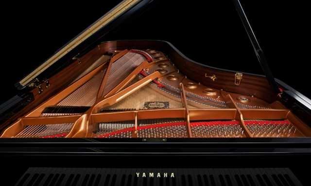 Yamaha Pianos <br></noscript><img class=