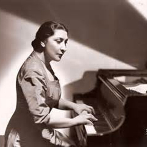 The Great Women Artists Who Shaped Music XVII: Felicja Blumental