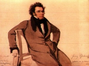 SchubertCredit: Wikipedia