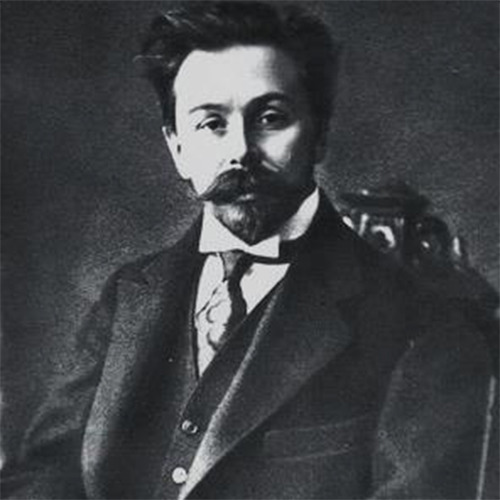 Scriabin's Color Symbolism in Music