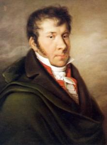 Johann Nepomuk Hummel (c. 1814)