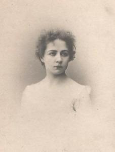 Yekaterina Geltzer