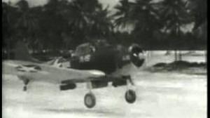 Guadalcanal Plane