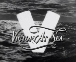 Victory at Sea Title Screen