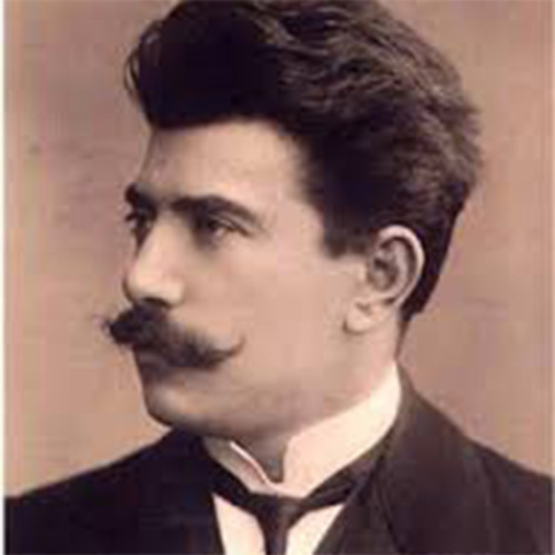 Reinhold Gliére (1875-1956): Heir to Russian Romantic Music