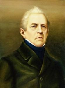 Franz BerwaldCredit: http://www.naxos.com/