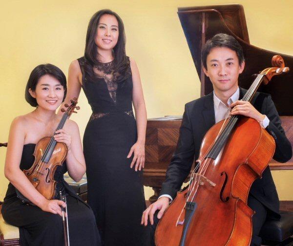 Théodore Dubois: <em>Piano Trio No. 1</em> in C minor