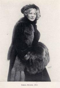 Gerda Sjöstrand