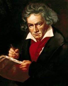Ludwig Van Beethoven (1770-1827) b