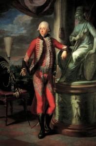Prince Nikolaus EsterházyCredit: Wikipedia