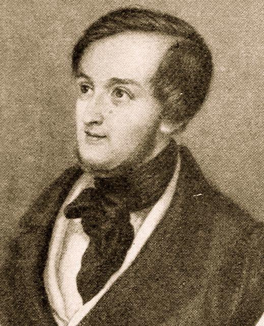 Minors of the Majors <br/>Richard Wagner: <em>Piano Sonata in A Major</em>, Op. 4