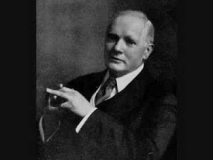 Sir Donald Francis Tovey