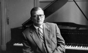 Dmitry ShostakovichCredit: https://media.guim.co.uk/