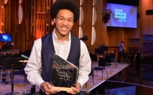 Sheku Kanneh-MasonCredit: http://www.telegraph.co.uk/