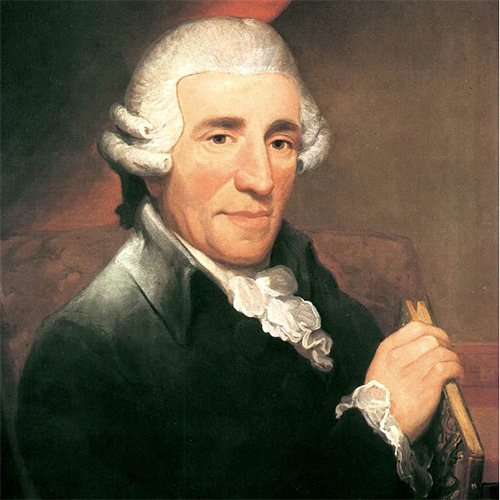 Muses and Musings <br/>Joseph Haydn and Marianne Genzinger