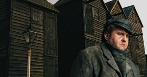 Anthony Dean Griffey as Peter Grimes (2008)